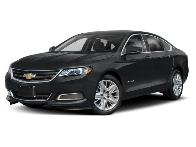 Chevy Impala specs and information