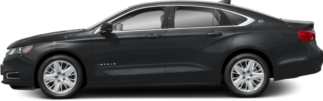 2019 Chevrolet Impala Sedan LT w/1LT