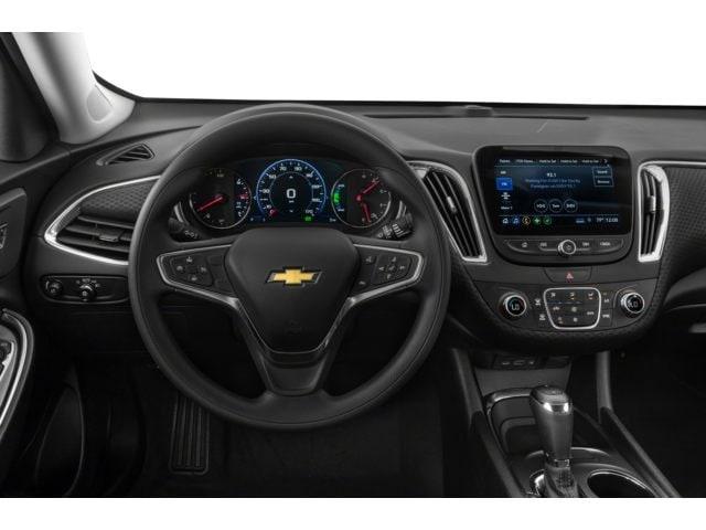 2019 Chevrolet Malibu Hybrid Sedan