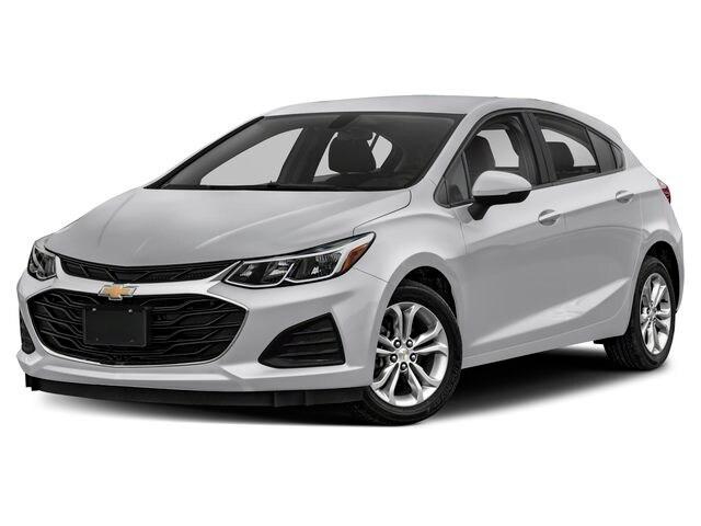 New 2019 Chevrolet Cruze Diesel For Sale in Salem, OR   3G1BH6SE1KS608742