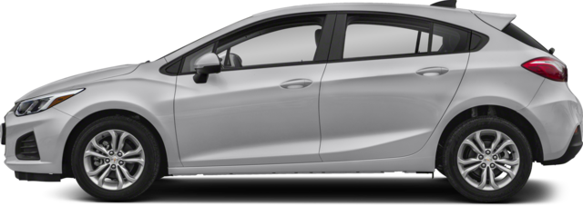 2019 Chevrolet Cruze Hatchback Diesel