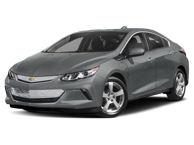 Chevy Volt specs and information