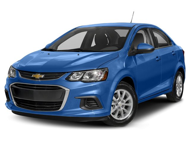 Chevy Sonic specs and information