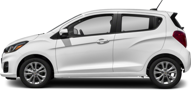 2019 Chevrolet Spark Hatchback ACTIV Manual