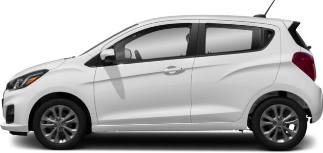 2019 Chevrolet Spark Hatchback ACTIV Manual