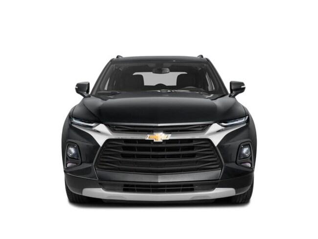 New 2019 Chevrolet Blazer For Sale at Fuccillo Automotive Group