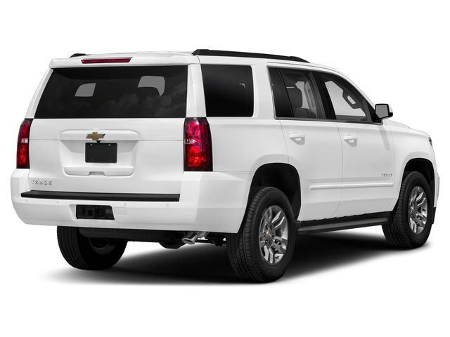 Herb Chambers Chevrolet >> 2019 Chevrolet Tahoe For Sale in Danvers MA   Herb ...
