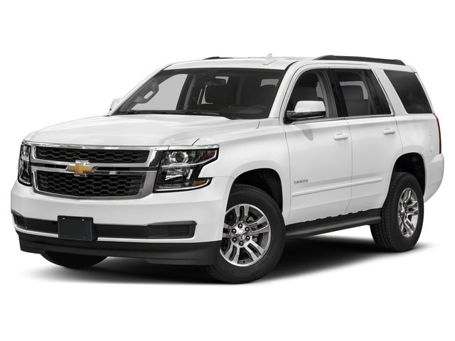 Chevy Tahoe specs and information