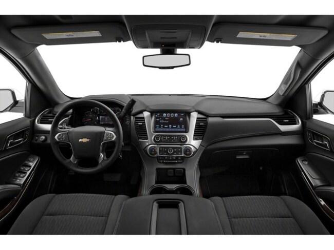New 2019 Chevrolet Tahoe LS (CUSTOM) For Sale in Houston ...