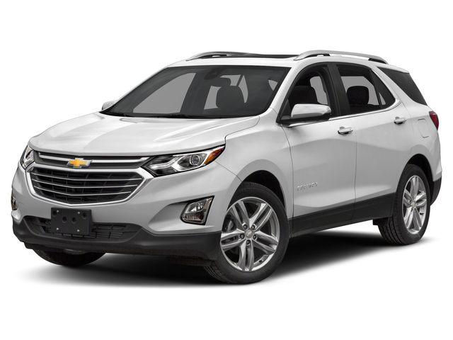 Chevy Equinox specs and information