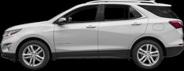 2019 Chevrolet Equinox SUV Premier w/2LZ