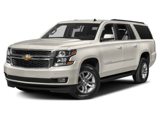 Chevy Suburban 1500 specs and information
