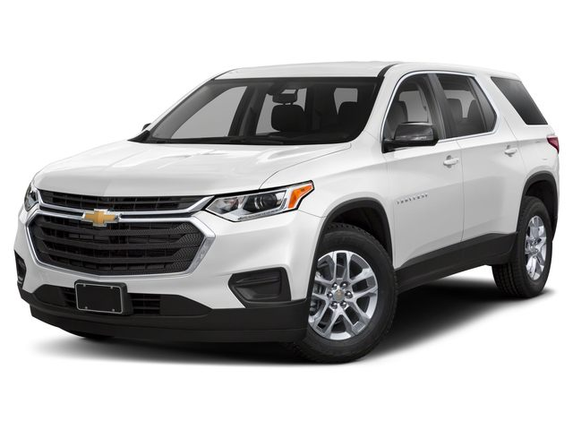 Chevy Traverse specs and information