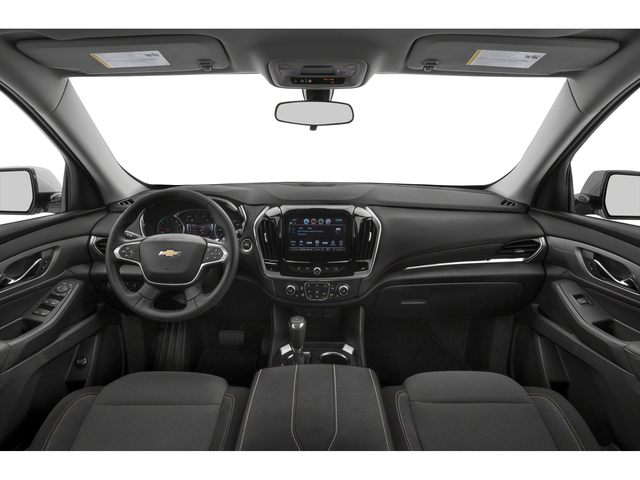 2019 Chevrolet Traverse For Sale in Frankfort IL ...