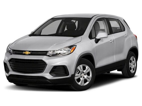 Used Chevrolet Trax Hutchinson Salina Newton Wichita Kansas Conklin Cars