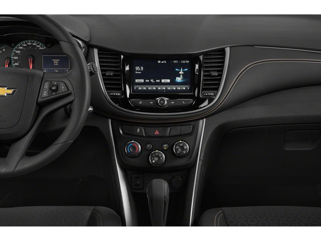 2019 Chevrolet Trax For Sale In Elmira Ny Simmons Rockwell