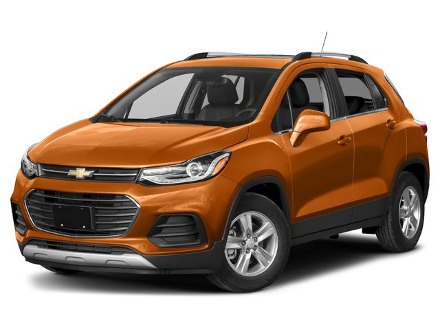 Chevy Trax specs and information
