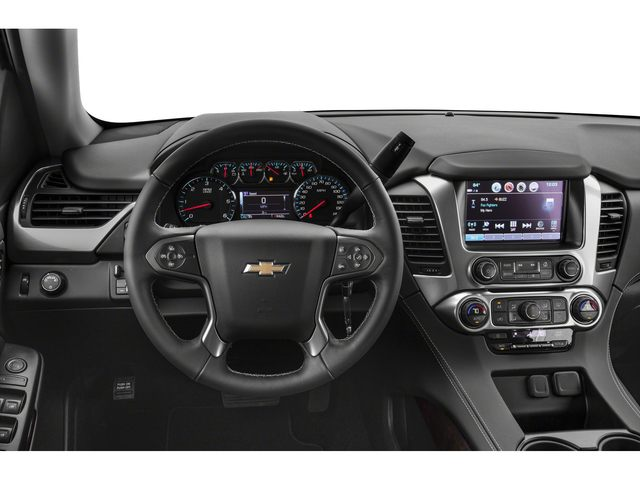 2019 Chevrolet Suburban 3500HD SUV