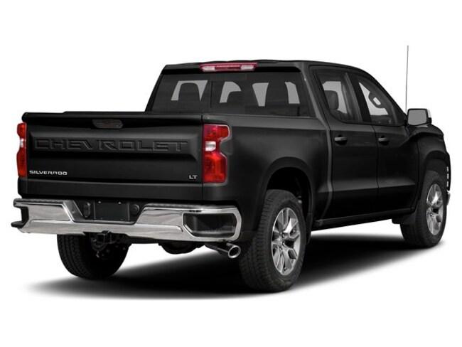 New 2019 Chevrolet Silverado 1500 LT Texas Edition Summit ...