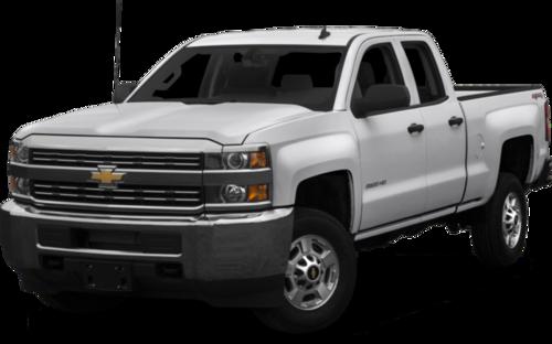 2019 Chevrolet Silverado 2500HD Truck