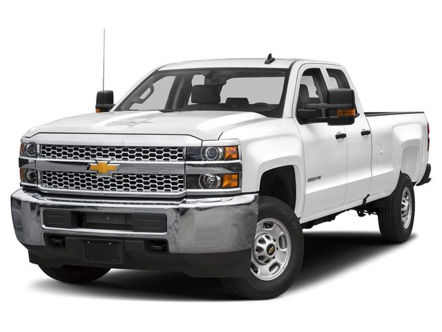 Chevy Silverado 2500HD specs and information