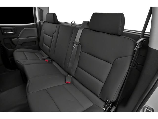 2019 Chevrolet Silverado 2500HD For Sale in Winston Salem NC   Modern Chevrolet