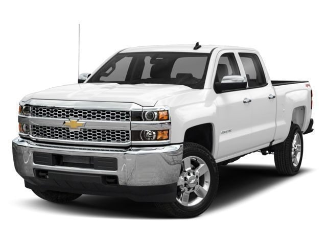 Chevy Silverado 3500HD specs and information