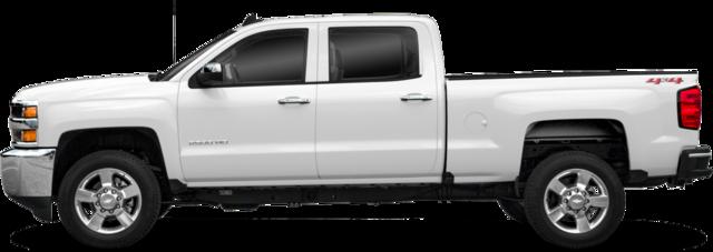 2019 Chevrolet Silverado 3500HD Truck WT