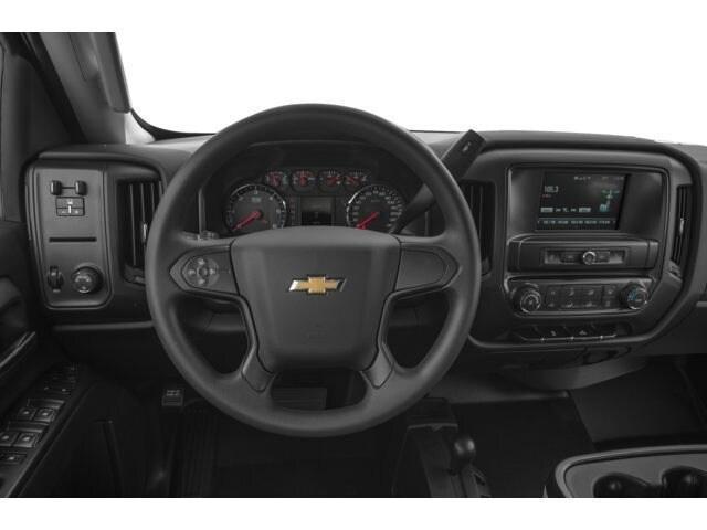 2019 Chevrolet Silverado 3500HD Truck