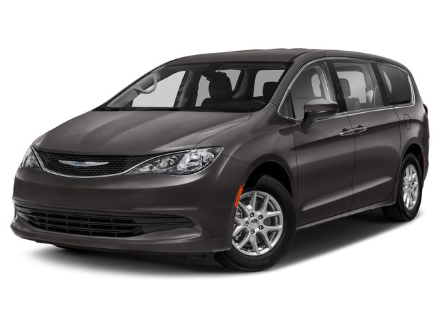 new 2019 chrysler pacifica dave smith coeur d 39 alene 17370z. Black Bedroom Furniture Sets. Home Design Ideas