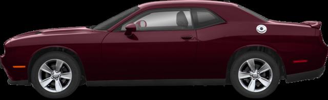 2019 Dodge Challenger Coupe SXT