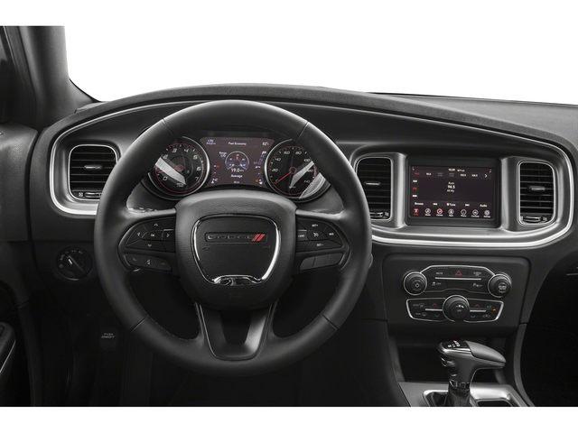 2019 Dodge Charger Sedan