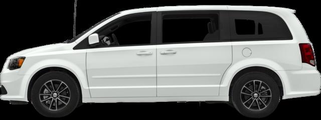 2019 Dodge Grand Caravan Furgoneta GT
