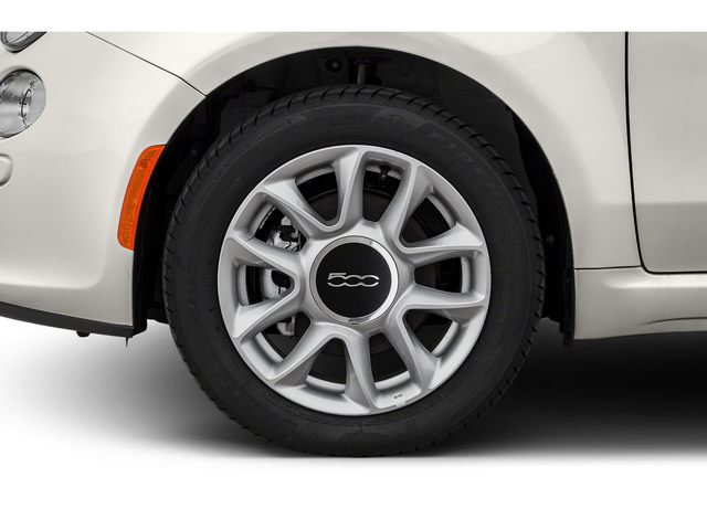 2019 FIAT 500 For Sale in Milford DE   Ig Burton Chrysler