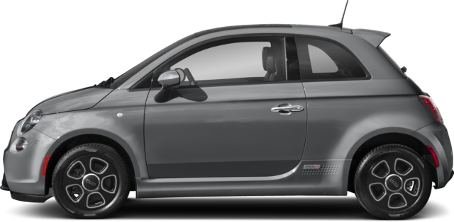 2019 FIAT 500e Hatchback Battery Electric