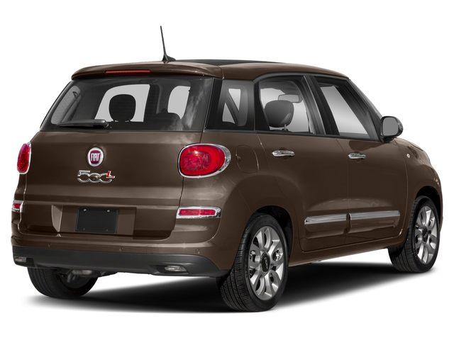 2019 FIAT 500L For Sale in Greer SC | Benson FIAT