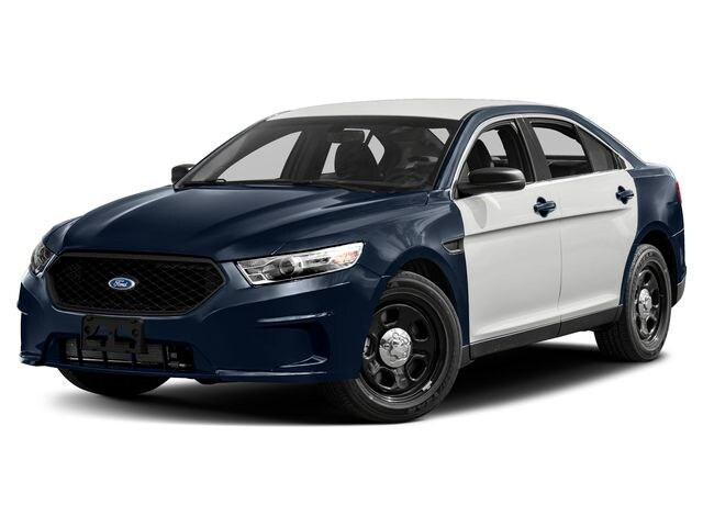 Brand New 2019 Ford Sedan Police Interceptor Base for sale in Manchester NH  | B890068
