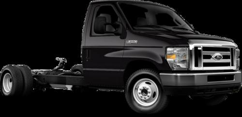 2019 Ford E-450 Cutaway Truck