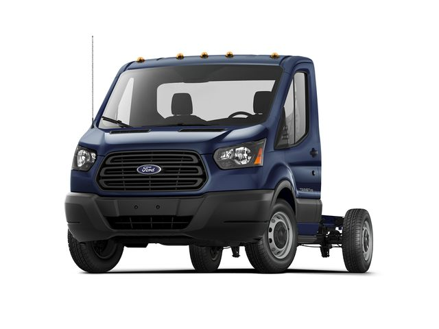 2019 Ford Transit-250 Cab Chassis Truck