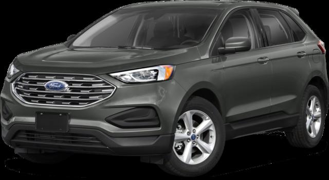 Nice 2019 Ford Edge SUV