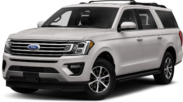 2019 Ford Expedition Max SUV
