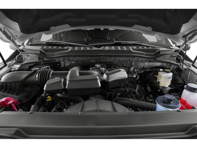 2019 Ford F-250 Engine