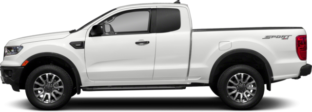 2019 Ford Ranger Truck XL