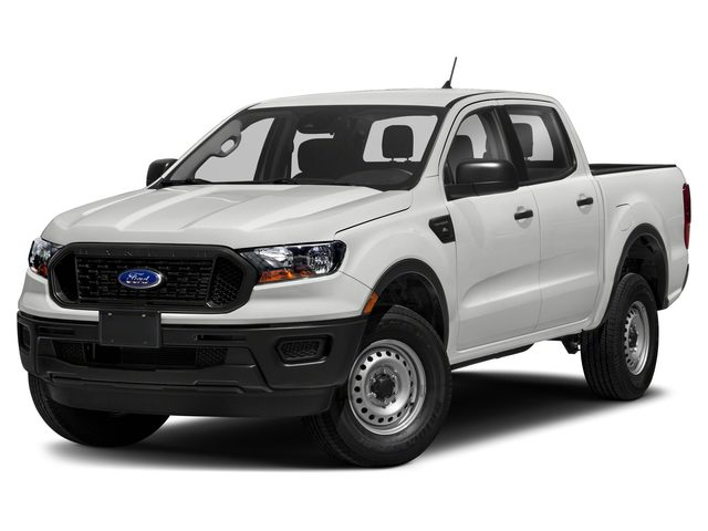 Ford Ranger specs and information