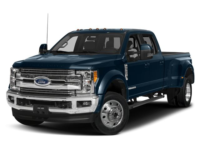 New 2019 Ford F-450 Houston TX • 1FT8W4DT5KEC39305