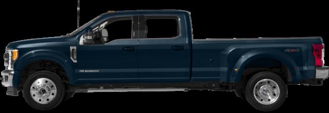 2019 Ford F-450 Truck XL