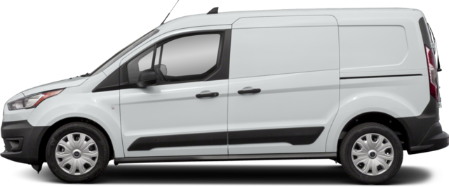 2019 Ford Transit Connect Van XL w/Rear Liftgate