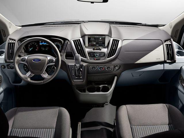 2019 Ford Transit-150 Van