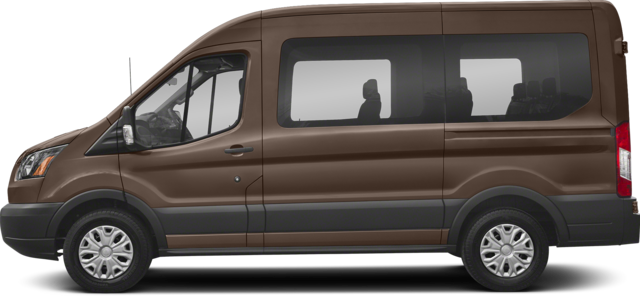 2019 Ford Transit-150 Wagon XL w/Sliding Pass-Side Cargo Door