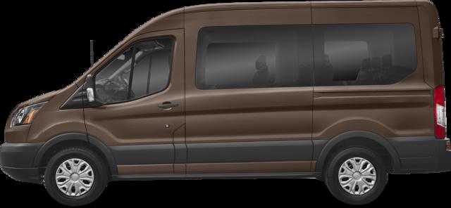 2019 Ford Transit-150 Wagon XLT w/Sliding Pass-Side Cargo Door